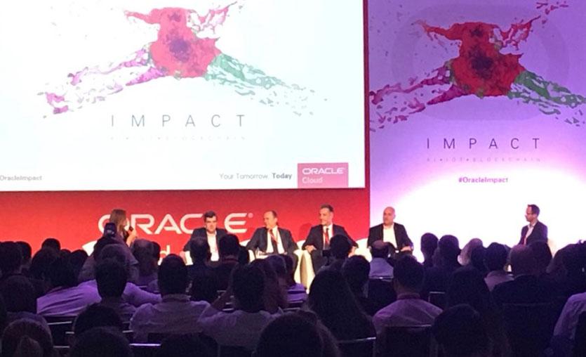Oracle Impact'te gelişen teknolojilerin iş inovasyonu üzerindeki etkileri tartışıldı