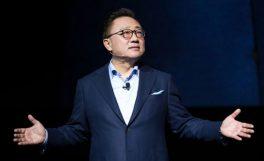 Samsung katlanabilir telefon çıkarmaya hazırlanıyor