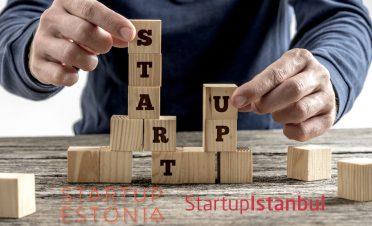 Startup Istanbul'a Estonya'dan sponsorluk geldi