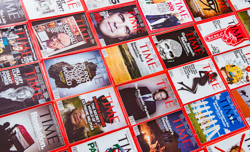 Salesforce CEO'su, Time Magazine'i satın aldı