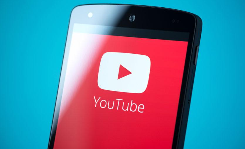 YouTube'da dikey reklam dönemi