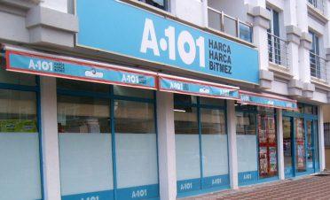 A101 online mağazasını açarak e-ticarete adım attı