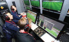 """Futbolda artık daha fazla teknoloji ve adalet """"VAR"""""""