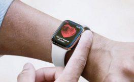 Apple Watch Series 4 Türkiye çıkış tarihi ve fiyatı belli oldu