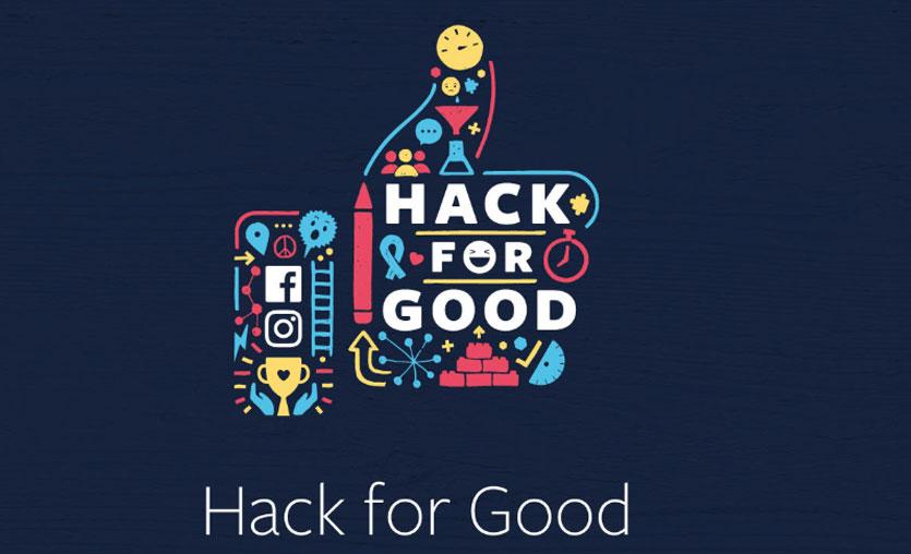 Yaratıcı fikirler yarışması Hack for Good başlıyor
