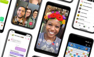 Facebook, Messenger 4'ü duyurdu