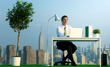 Geleceğin en gözde yeşil işleri