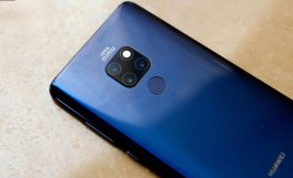 Huawei Mate 20 Pro tanıtıldı