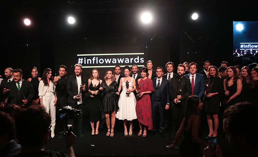 INFLOW Ödülleri