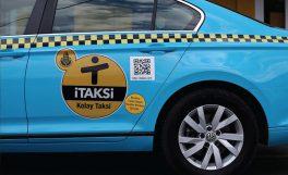 İstanbullunun gönlündeki taksi deneyimi