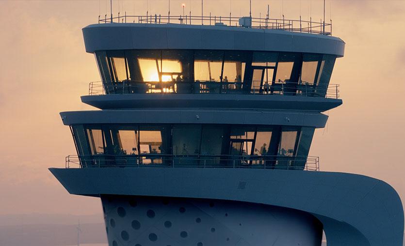 istanbul yeni havalimanı reklam