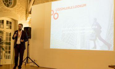 Yurtdışındaki Türkler Lookum'da buluşuyor