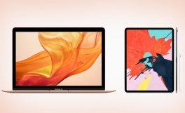 Yeni iPad Pro, MacBook Air ve Mac Mini tanıtıldı