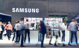 Samsung kendi rekorunu kırdı