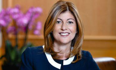 Serpil Timuray Vodafone Grubu Avrupa Bölgesi CEO'su oldu
