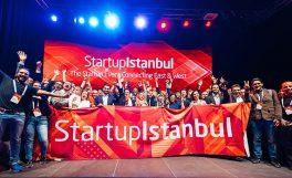Startup İstanbul Challenge 2018'in kazananları belli oldu