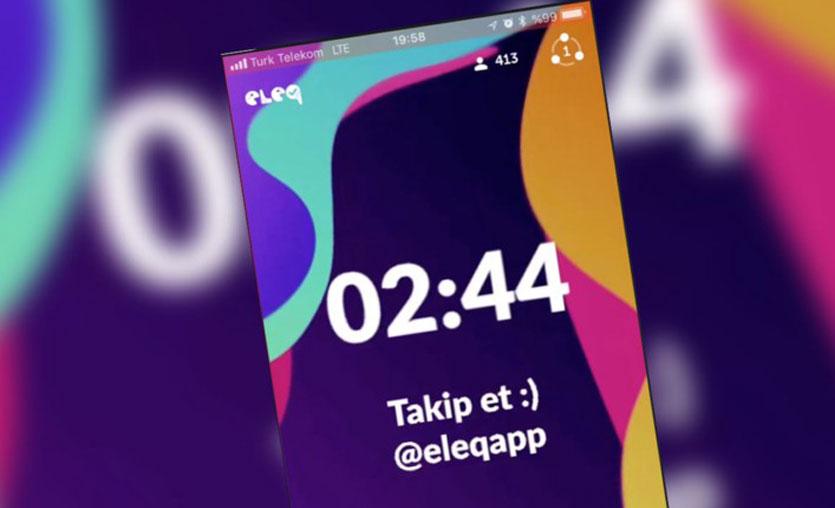 Türk Telekom'dan para ödüllü canlı bilgi yarışması 'eleq'