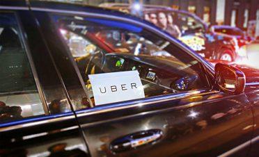 Halka arz öncesi Uber'e biçilen değer: 120 milyar dolar
