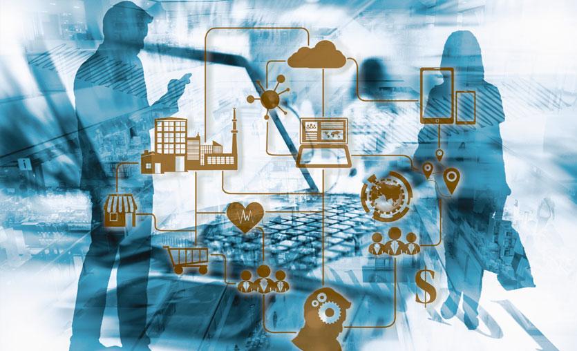 Veri ve teknoloji odaklı pazarlama