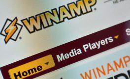 Winamp nostaljisi geri dönüyor