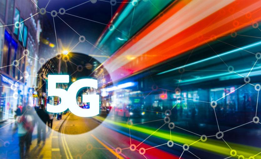 5G 2024'te 1,5 milyar aboneye ulaşacak