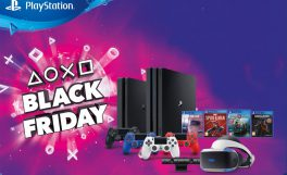 PlayStation Black Friday indirimleri