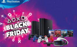 PlayStation Black Friday indirimleri