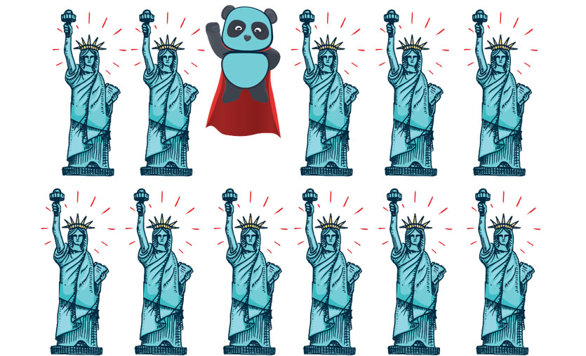 ABD-Çin'in teknoloji odaklı ticaret savaşı