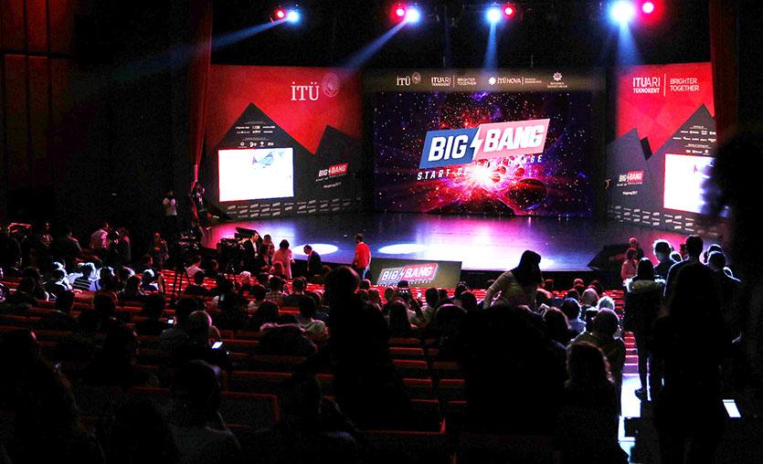 Big Bang Start-up Challenge 2018 finalistleri belli oldu