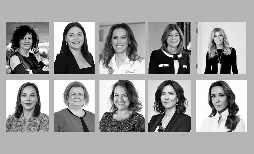 Türkiye'nin 'Fark Yaratan Kadınları' açıklandı