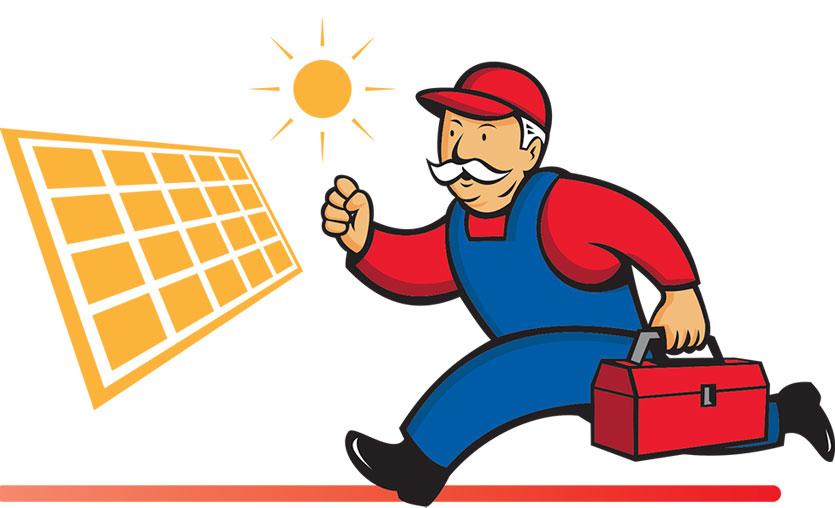 Güneş enerjisi sistemleri teknisyenlerine talep artacak