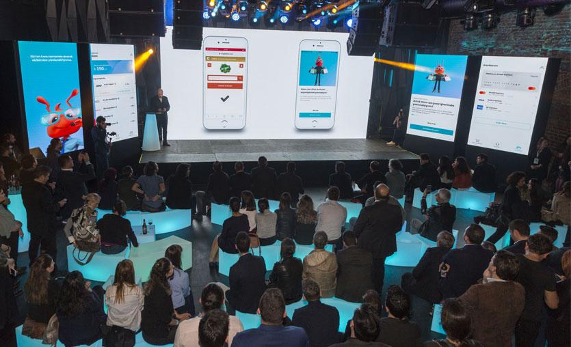 iyzico'dan son kullanıcıları hedefleyen yeni mobil uygulama