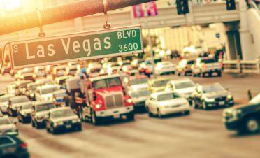 Las Vegas'ta yapay zekâ ile trafik kazaları nasıl azaltıldı?