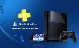 PlayStation Plus'ın ücretsiz Kasım ayı oyunları açıklandı