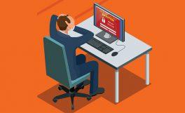 Küçük işletmeler için hack'lenme sonucu kayıplar 5 bin doları aşıyor