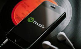 Spotify'da çalma listeleri verilerle nasıl buluşuyor?
