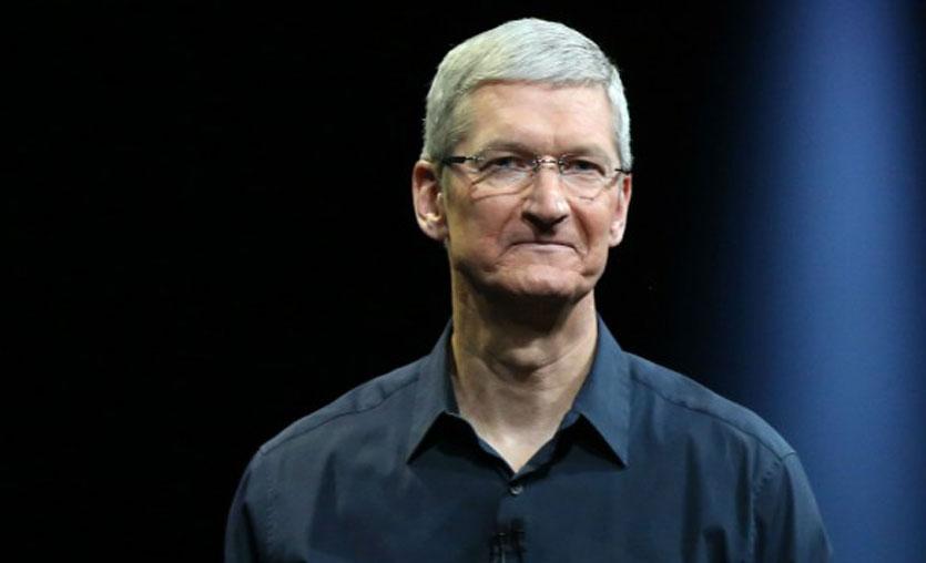 Apple CEO'su Tim Cook: Türkiye pazarı sıkıntılı