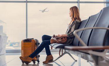 Uçak beklerken hack'lenmek