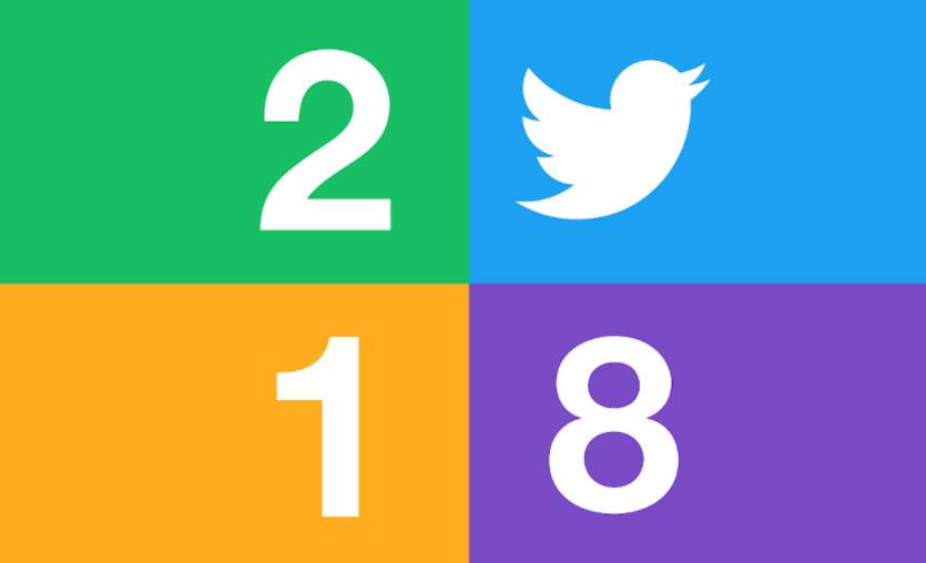 2018 Twitterda en çok konuşulanlar