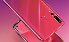 Huawei'den 48 Megapiksellik telefon: Huawei Nova 4