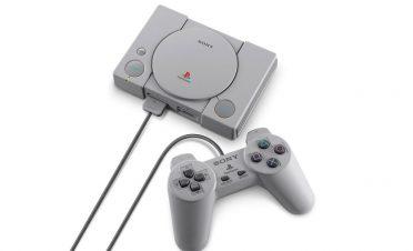 PlayStation Classic 24 yıl sonra Türkiye'de satışa çıktı