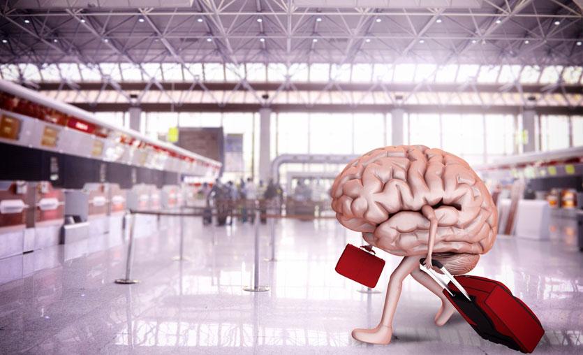 Beyin göçü korkutuyor