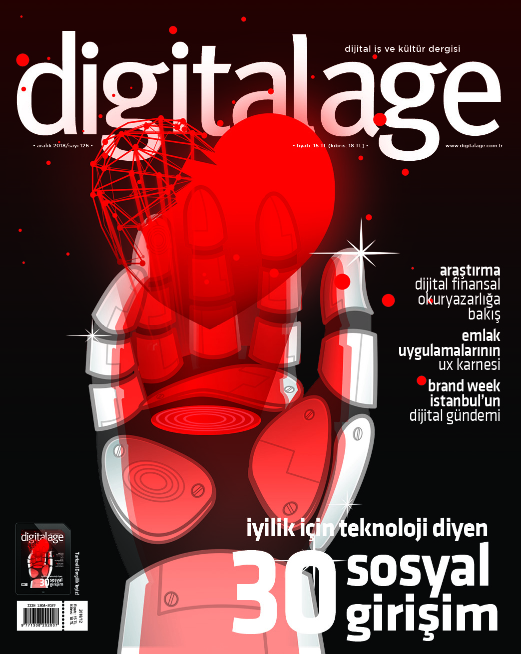digital age aralik sayisi cikti