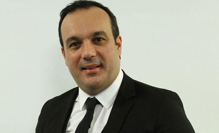 Erdem Tolon'a Kantar Medya'da yeni görev