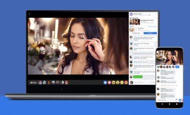 Facebook Watch masaüstüne ve Lite uygulamasına geliyor
