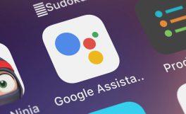 Türkçe Google Asistan'ın çıkış tarihi belli oldu