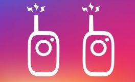 Instagram'da sesli mesaj dönemi başladı