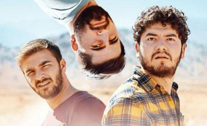 YouTuber'ların filmi 'Kafalar Karışık'ın haftasonu gişesi belli oldu
