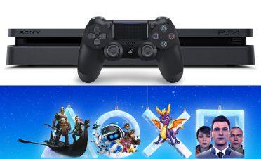 Sony'den PlayStation ve oyunlara yılbaşı indirimi
