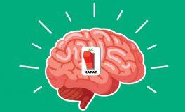 Teknoloji beynin düşmanı mı?